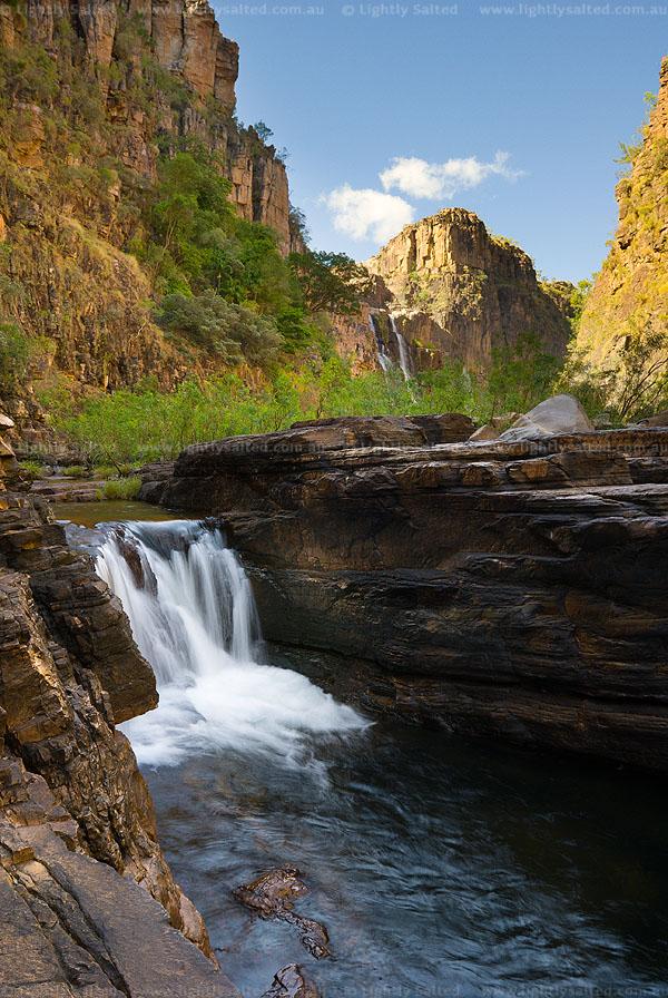 Kakadu - Twin Falls